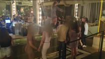 Telemadrid destapa fiestas ilegales en Madrid sin control ni seguridad