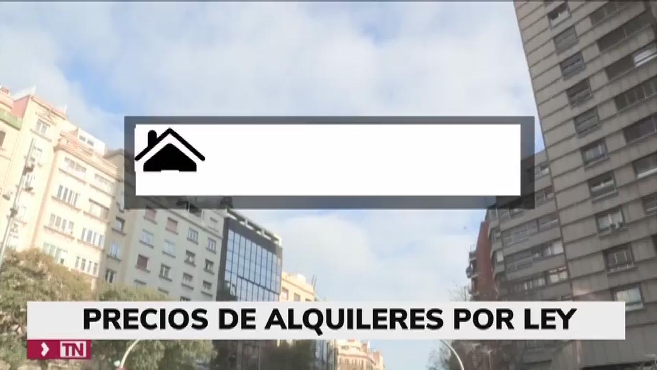 El alquiler  de una vivienda tendrá límite de precio  en 60 ciudades catalanas