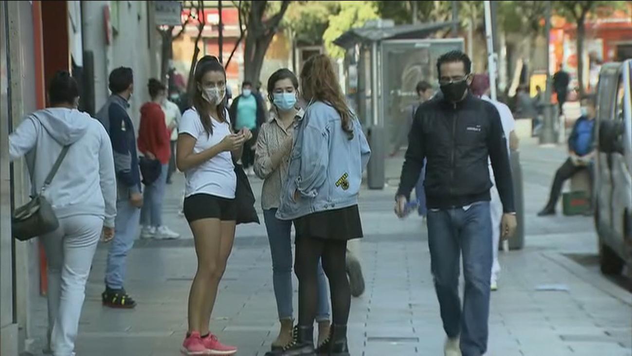 La Comunidad de Madrid estudia restricciones de movilidad en más zonas