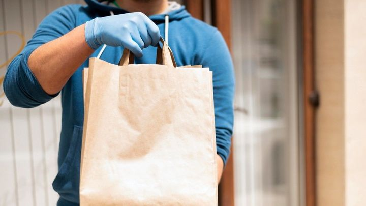 Colmenar Viejo pone en marcha un servicio de recados para facilitar a las familias el cumplimiento de la cuarentena