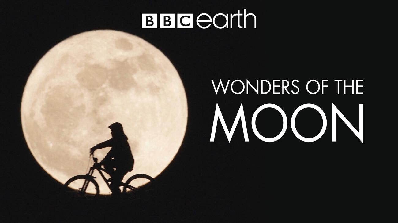 Este sábado en Docustar de La Otra, la luna como nunca la habías visto