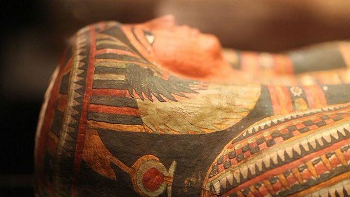 La magia del Antiguo Egipto
