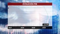 España entra técnicamente en recesión