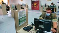 Sesenta y cuatro militares comienzan a actuar en Madrid como rastreadores