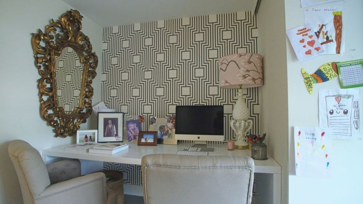 Diseño interior, casa Chesu