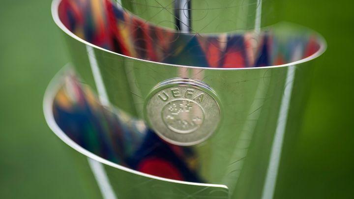 La UEFA autoriza cinco cambios en Champions, Europa League y Liga de Naciones