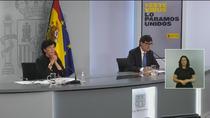 """Illa: """"Vienen semanas duras en Madrid"""""""