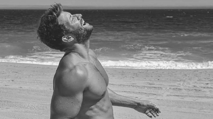 Así suena 'Si hubieras querido', el nuevo single de Pablo Alborán
