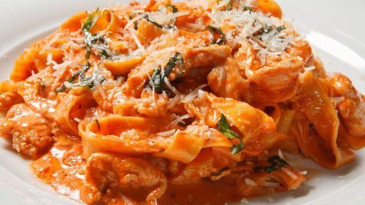 Rincón gastronómico: Comida napolitana