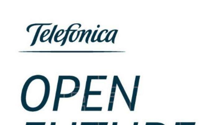 Open Future: Telefónica busca Startups para su aceleradora en Madrid