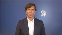 El PP acusa a Sánchez de claudicar  y el Gobierno dice que no puede dejar sin tramitar los indultos