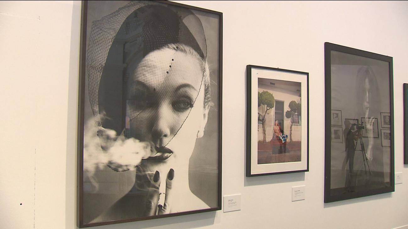 La colección de fotografías de Carla Sozzani llega a CentroCentro
