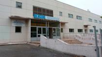La capital ofrece polideportivos y voluntarios a la Comunidad para realizar test de antígenos
