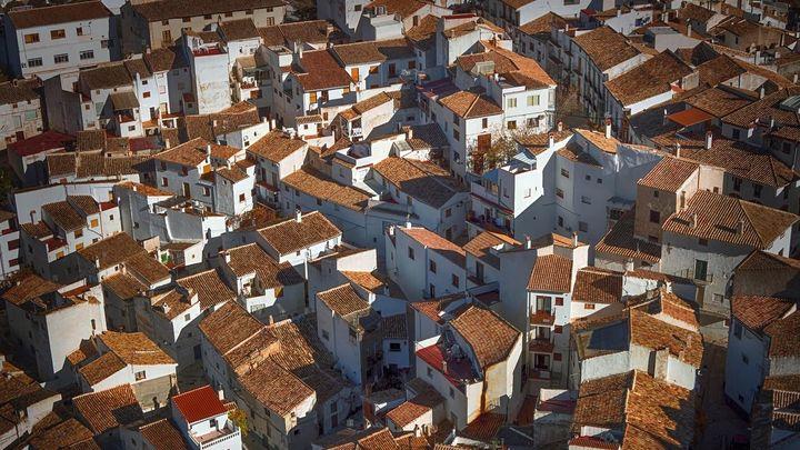 Las colonias, vivir como en un pueblo sin salir del centro de Madrid