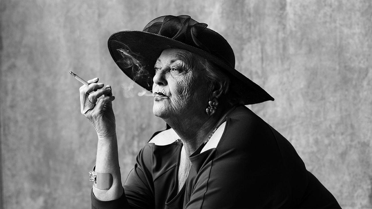Molly Bloom, un monólogo basado en el capítulo final de Ulisses de James Joyce, en la Sala Cuarta Pared