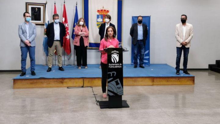 Los alcaldes afectados acusan a Ayuso de volverles a ocultar las restricciones