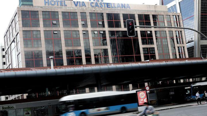 El carril bici de la Castellana podría iniciar sus obras a finales de 2021