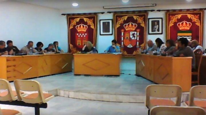 El PP abandona el pleno de Ciempozuelos acusando de dictadora a la alcaldesa