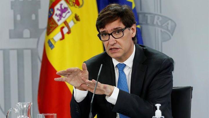 Illa pide a Madrid que ponga restricciones en toda la capital y en zonas con 500 casos por cada 100.000 habitantes