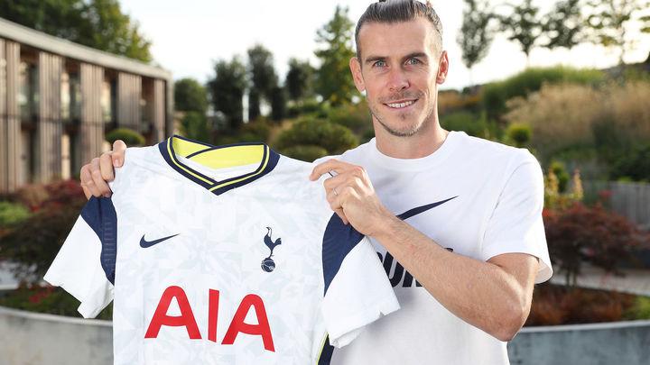 """Bale: """"No me arrepiento de nada de lo que hice en Madrid"""""""