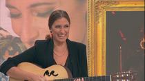 """María Peláe habla sobre su nuevo single 'La Confesión': """"Se ha recibido con el cariño que pretendía"""""""