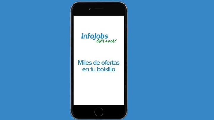 Mil puestos de trabajo en la Feria Virtual de Infojobs
