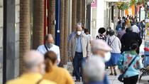 Desacuerdo entre Madrid y el Gobierno sobre dónde aplicar las restricciones contra el coronavirus