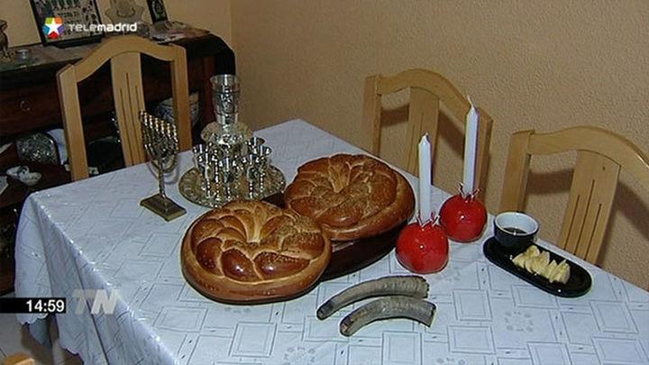 Los judíos españoles celebran este domingo la fiesta de Yom Kipur marcada por las restricciones