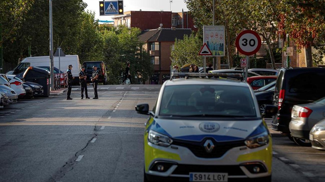 ¿Cómo controlará la Policía Municipal de Madrid a los ciudadanos que se salten la cuarentena?