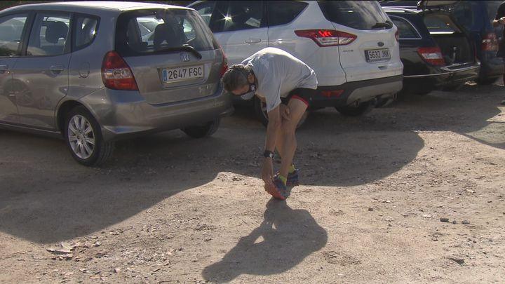 La 'Carrera por la paz' de Fuenlabrada cambiará kilómetros por kilos de alimentos para comedores sociales