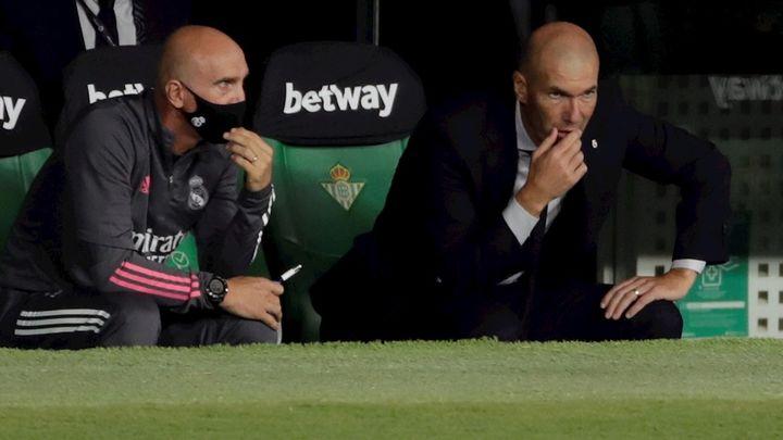 Zidane modifica su libro de estilo