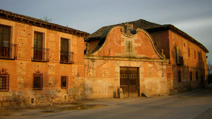Conoce un pueblo: Talamanca de Jarama
