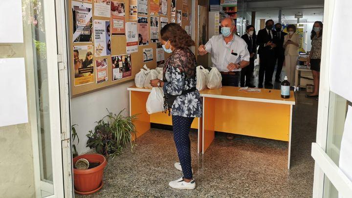 Restaurantes de Aranjuez mantienen una red solidaria por la pandemiadel coronavirus