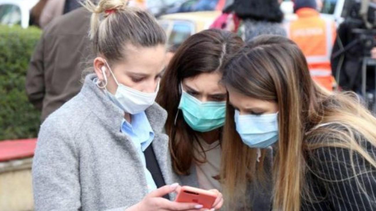 Fuenlabrada 'planta cara' a los jóvenes incumplidores de las medidas anticovid