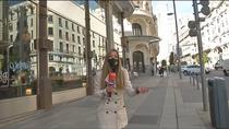 El declive de la Gran Vía: 1 de cada 3 negocios cerrado por la pandemia