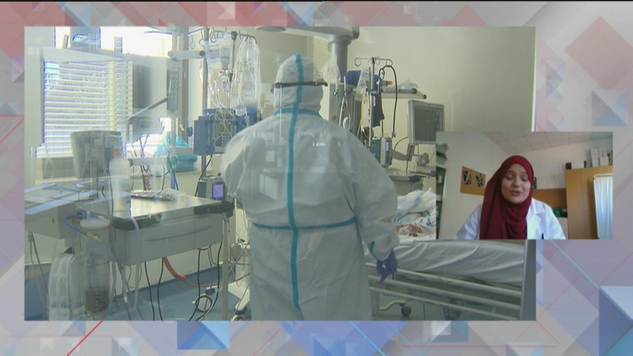 Una enfermera cuenta por qué deja la Atención Primaria tras 6 años de contratos precarios