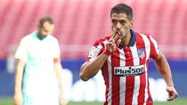 Los atléticos se enamoran de Luis Suárez