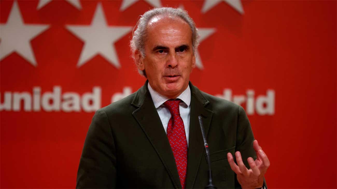 """Ruiz Escudero asegura que Illa """"no ha marcado ningún tipo de  plazo"""""""