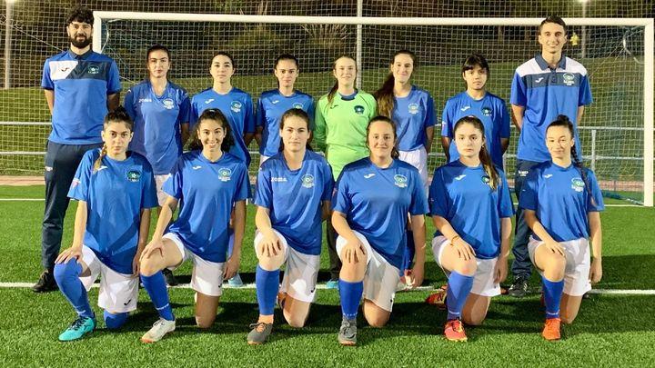La AD La Meca de Rivas busca jugadoras para reforzar sus equipos