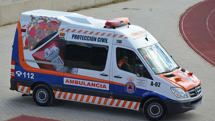 Guadarrama recupera el servicio de ambulancia municipal
