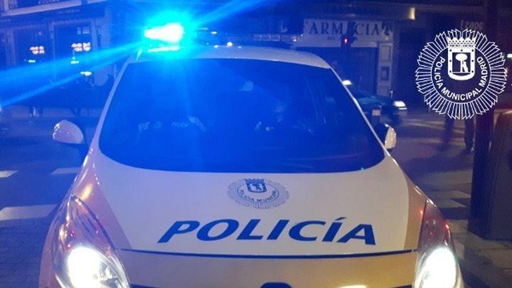 Aumentan un 40% las denuncias por botellón en Madrid