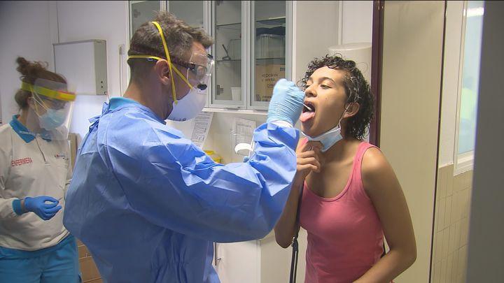 Madrid informa de 1.205 nuevos contagios y 52 fallecidos en 24 horas