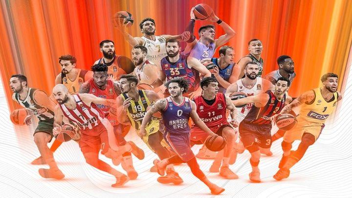 Así es la Euroliga 2020-21