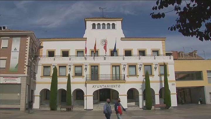 Polémica en San Sebastián de los Reyes por el uso de la fotocopiadora del Ayuntamiento
