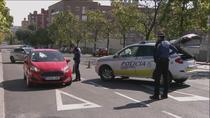 Illa limitará la movilidad de entrada y salida en Madrid y de otros 9 grandes municipios de la región