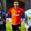 Inter, Shakhtar y Monchengladbach, rivales del Real Madrid