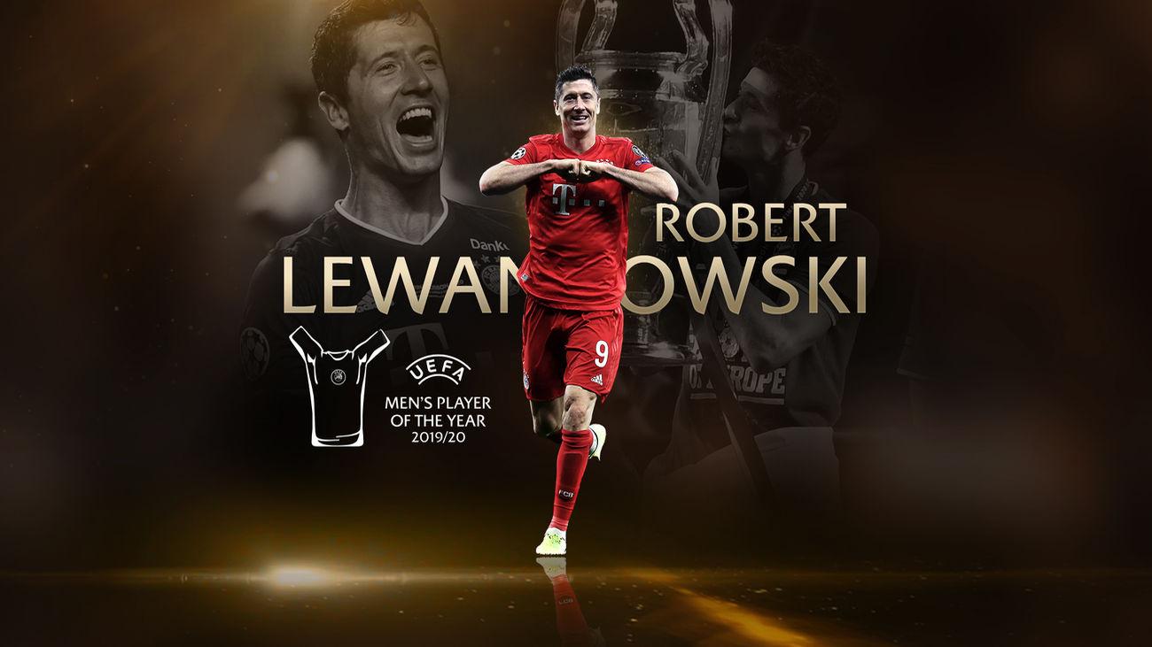 Robert Lewandowski,