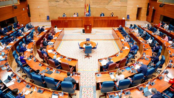 El debate de la Asamblea se traslada este martes a Onda Madrid