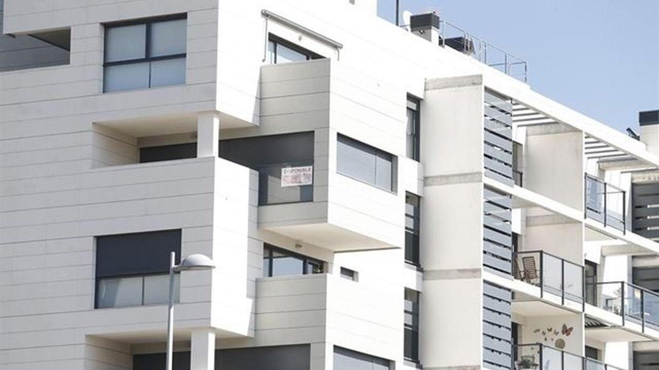 Se dispara la demanda de vivienda en la periferia de Madrid