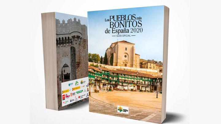 La guía de pueblos más bonitos de España cumple 10 años con Chinchón como representante madrileño